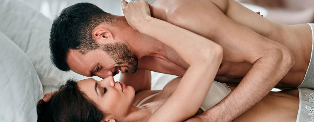 Pomirbeni seks
