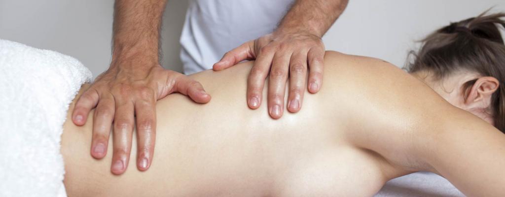 Priče iz salona za masažu