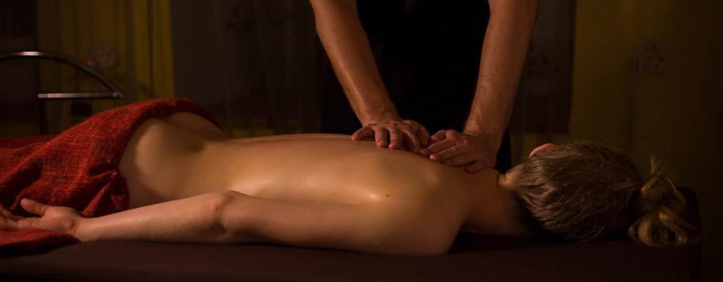 Priče iz salona za masažu Lara