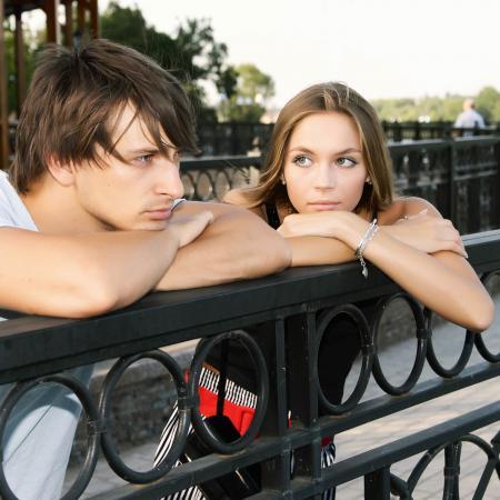 Kako prepoznati ljubomoru?