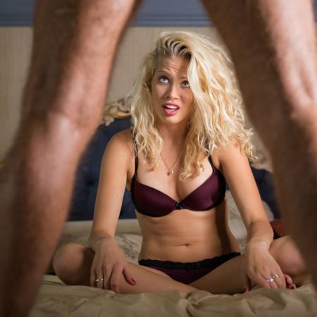 Neugodnosti, neugodnosti i seks