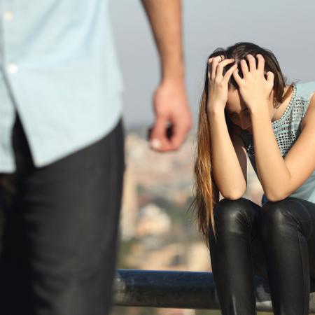 Zašto prekidamo veze i brakove?